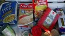 IMAGE: Looking for food pantries for database: Where do you donate?