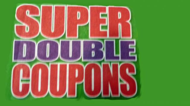Harris Teeter Super Doubles
