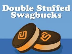 Double Stuffed Swag Bucks