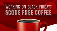 IMAGE: FREE Seattle's Best Coffee sample!