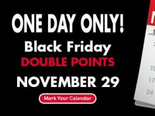 Kellogg's Family Rewards Black Friday