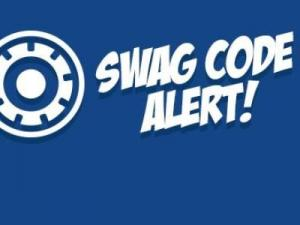 Swag Code Alert