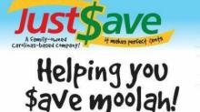 IMAGE: JustSave Foods offering Double Coupons all week!