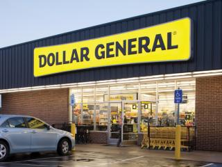 Dollar General store photo