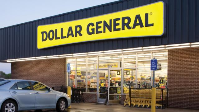 Dollar General 3-Day Sale starts today :: WRAL.com