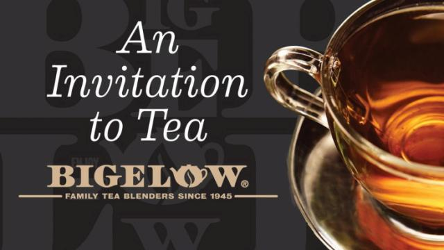 About Bigelow Tea