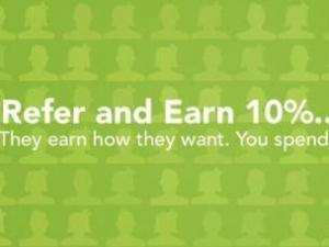 Swagbucks Referral Promotion
