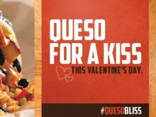 Qdoba Valentine's offer