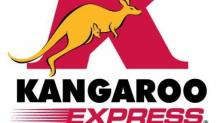 IMAGE: Kangaroo Express event in Cary with giveaways and $10 Nascar vouchers
