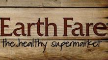 IMAGE: Earth Fare coupon:  Up to $11 off with purchase
