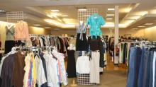 Designer Consignors sale