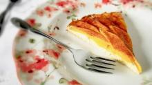 IMAGES: A Spoonful of Luxe recipe:  Mango Breakfast Kuchen