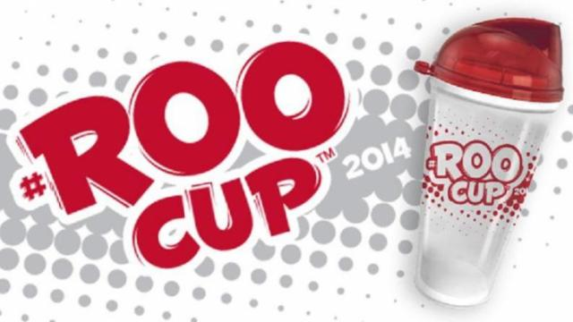 Roo Cup 2014