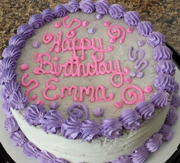 Annual Birthday Freebies Reminder Wral