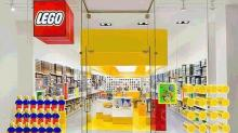 IMAGE: Free LEGO monthly mini model building event on 5/6