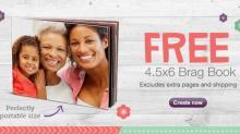 IMAGE: FREE brag book at Walgreens!