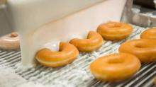 IMAGE: Free Krispy Kreme doughnuts for pirates on September 19!