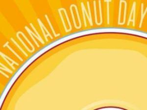 Sheetz Donut Day