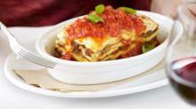 IMAGE: Macaroni Grill $10 off $30 coupon!