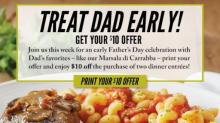 IMAGE: Carrabba's Italian Grill coupons