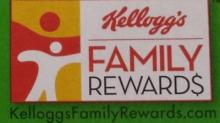 IMAGE: TRIPLE points on cereal from KelloggsFamilyRewards.com!
