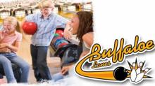 IMAGE: Buffaloe Lanes FREE Youth Bowling Blastoffs in August!