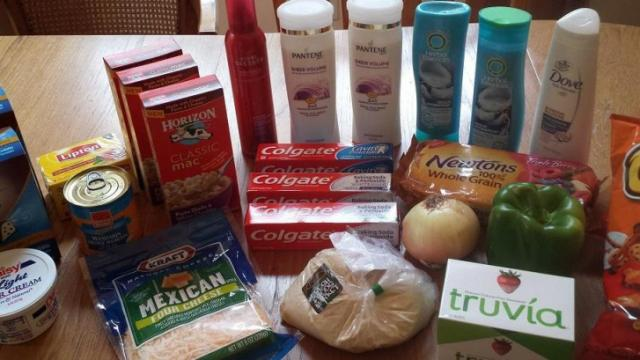Harris Teeter deals - saved 80%!