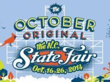 N.C State Fair