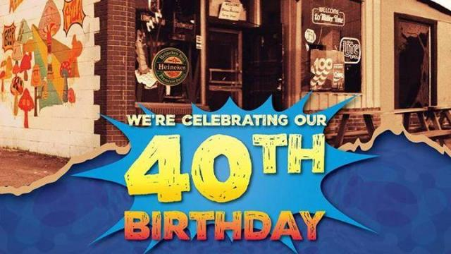 picture relating to Mellow Mushroom Printable Coupons identify Reminder: Mellow Mushroom celebrates 40th birthday with 1974