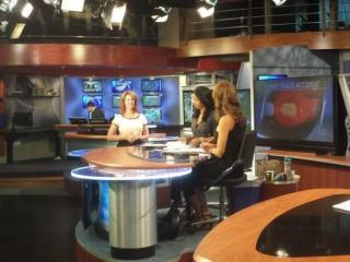 Fox 50 morning crew