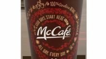 IMAGE: McDonald's FREE coffee 9/16 - 9/29!