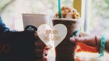 IMAGE: Starbucks BOGO drinks through 9/21!