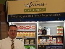 Publix Apron's Simple Meals
