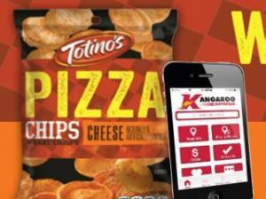 Kangaroo Express Totino's Giveaway