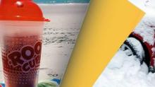 IMAGE: Roo Cup deal: 25-cent refills through  12/21!