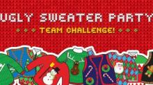 IMAGE: Swagbucks Team Challenge starts Tuesday at 1 pm!