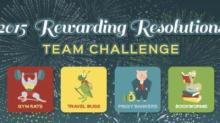 IMAGE: New Swagbucks Team Challenge (& Swag Code until 3 pm)!
