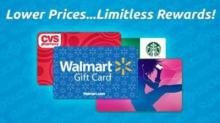 IMAGE: Swagbucks making exciting changes to gift card redemptions!
