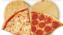 IMAGE: Sbarro BOGO pizza coupon valid 2/14
