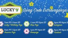 IMAGE: HUGE Swagbucks Extravaganza & birthday celebration today!
