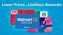 IMAGE: Swagbucks gift card redemption changes