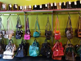 Plato's Closet Brier Creek purses