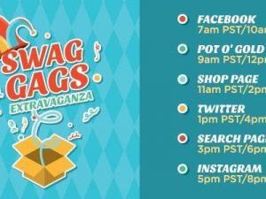 Swagbucks Extravaganza