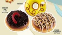 IMAGE: FREE Krispy Kreme samples April 10 - 12!