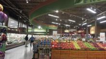 Publix Produce Department, Cary, NC