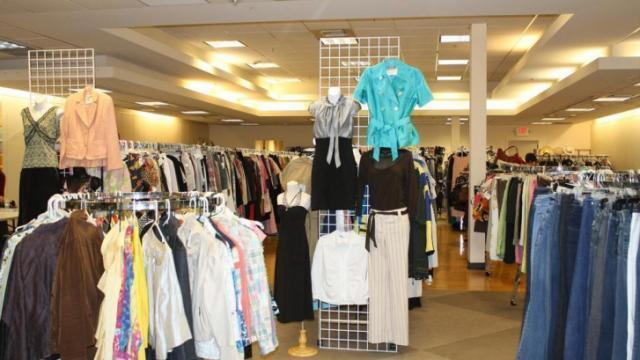 Women's Consignment sale