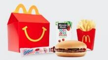 IMAGES: Giveaway: McDonald's $25 gift card & free coupons!