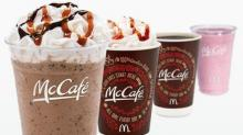 IMAGES: Giveaway: McDonald's $25 gift card and coupons!