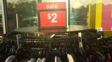 IMAGES: SUPER Rue21 clearance!