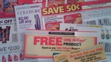 Coupons